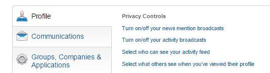 LinkedIn Invisbility 1