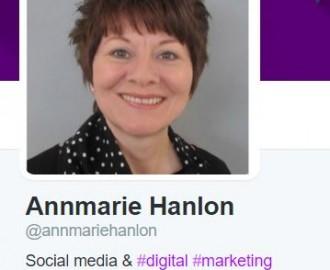 20160305 Annmarie Hanlon twitter bio