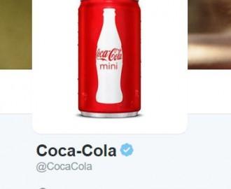 20160305 coca cola Twitter