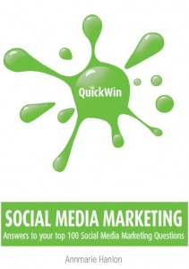 quick win social media marketing cover