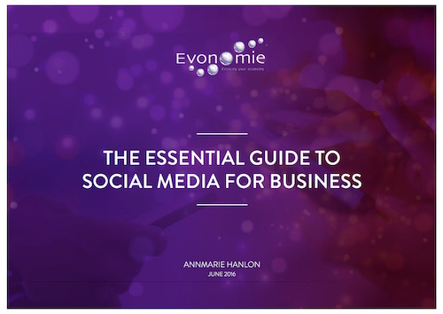 Stay ahead in the fast moving world of digital marketing get our latest Essential Guide to Social Media for Business PDF